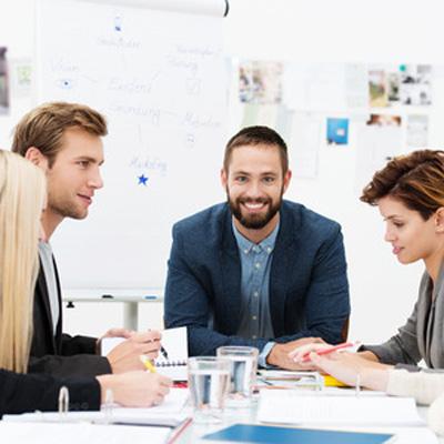 Coaching pour gestionnaire et professionnels